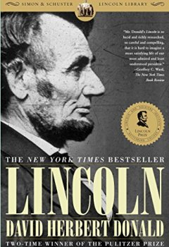 Livres Couvertures de Lincoln (English Edition)