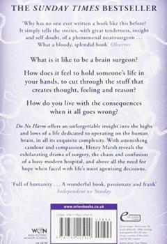 Livres Couvertures de Do No Harm: Stories of Life, Death and Brain Surgery