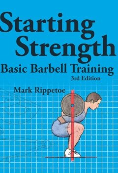 Livres Couvertures de Starting Strength (English Edition)