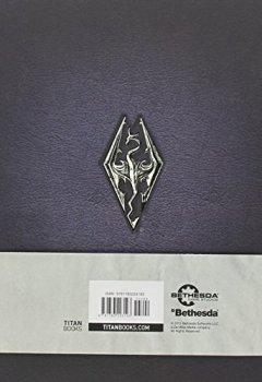Livres Couvertures de The Elder Scrolls V: Skyrim - The Skyrim Library, Vol. I: The Histories.