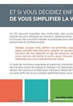 Livres Couvertures de 101 astuces pour mieux s'organiser : Mind mapping, ToDo list, GTD, tous les outils de ceux qui gagnent du temps !