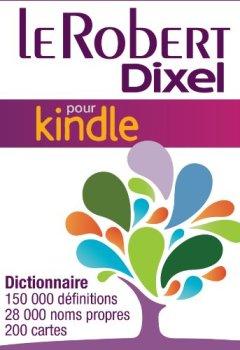 Livres Couvertures de Le Robert Dixel