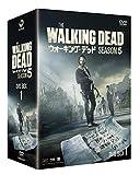 ウォーキングデッド5 DVDBOX1