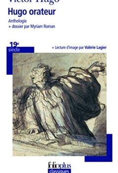 Livres Couvertures de Hugo orateur