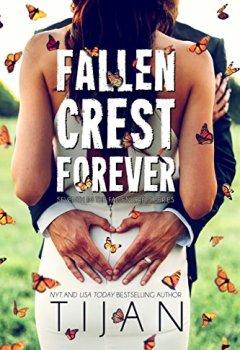 Livres Couvertures de Fallen Crest Forever (Fallen Crest Series Book 7) (English Edition)