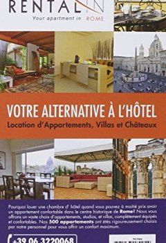 Livres Couvertures de Guide Rome 2018 Petit Futé