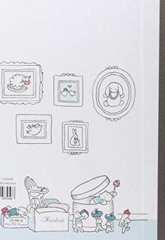 Livres Couvertures de Le petit journal de mon bébé