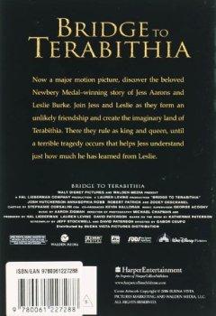 Livres Couvertures de Bridge to Terabithia Movie Tie-in Edition