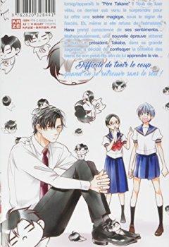 Livres Couvertures de Takane & Hana, Tome 6 :