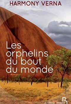 Livres Couvertures de Les Orphelins du bout du monde