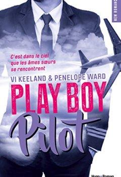 Livres Couvertures de Play boy pilot