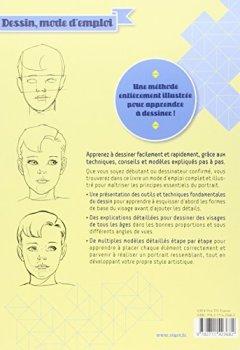 Livres Couvertures de Les visages
