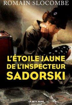 Livres Couvertures de L'Étoile jaune de l'inspecteur Sadorski