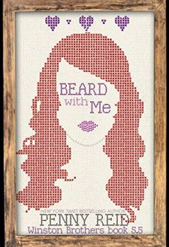 Livres Couvertures de Beard with Me (Winston Brothers Book 6) (English Edition)