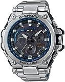 [カシオ]CASIO 腕時計 G-SHOCK MT-G GPSハイブリッド電波ソーラー MTG-G1000D-1A2JF メンズ