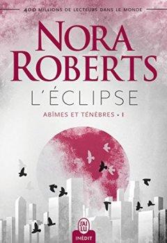 Livres Couvertures de Abîmes et ténèbres : Tome 1, L'éclipse