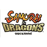 サムライ&ドラゴンズ デラックスパッケージ版 特典 武将「風魔小太郎」カード付き