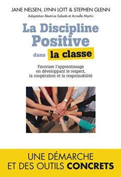 Livres Couvertures de La Discipline positive dans la classe