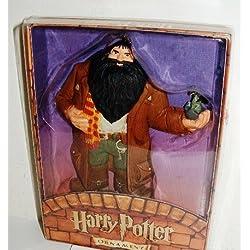 Hagrid Harry Potter Christmas Tree Ornament