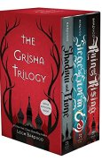 Livres Couvertures de The Grisha Trilogy: Shadow and Bone, Siege and Storm, Ruin and Rising