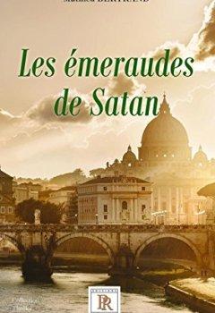 Livres Couvertures de Les émeraudes de Satan