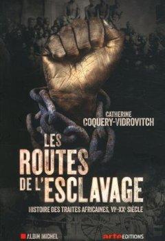 Telecharger Les Routes de l'esclavage: Histoire des traites africaines VIe-XXe siècle de Catherine Coquery-Vidrovitch