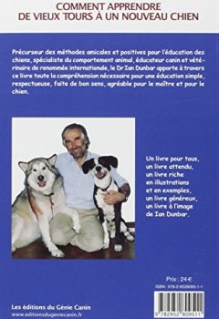 Livres Couvertures de Comment apprendre de vieux tours à un nouveau chien