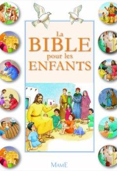 Livres Couvertures de La Bible pour les enfants