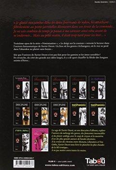 Livres Couvertures de Féminisation, Tome 3 : Le doigt sur la couture