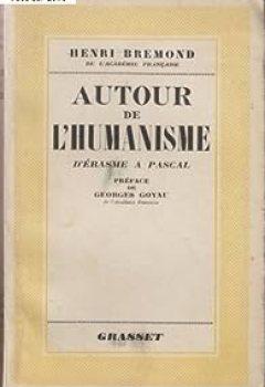 Livres Couvertures de Autour de l'Humanisme (D'Érasme à Pascal)