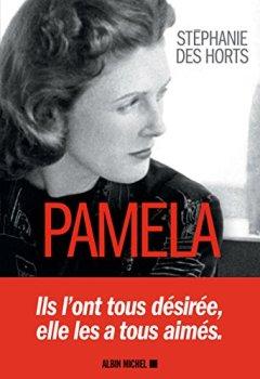 Pamela de Indie Author