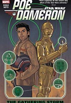 Livres Couvertures de Star Wars: Poe Dameron Vol. 2: The Gathering Storm