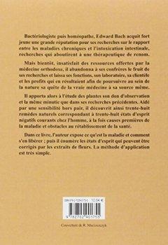 Livres Couvertures de LA GUERISON PAR LES FLEURS. Guéris-toi toi-même, Les douze