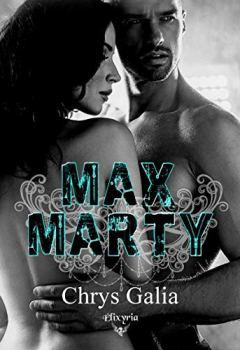 Livres Couvertures de Max Marty (Elixir of Crime)