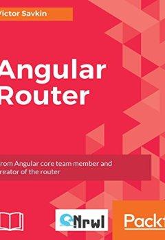 Livres Couvertures de Angular Router