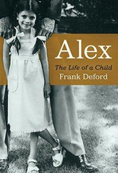 Buchdeckel von Alex: The Life of a Child (English Edition)