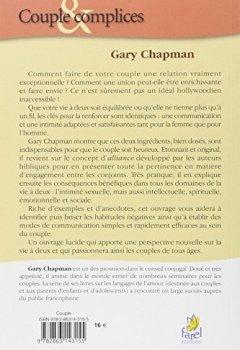 Livres Couvertures de Couple & Complices