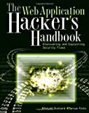 51rtzciR6kL. SL160  Top 5 Books of Security+ Exams Certification for January 5th 2012  Featuring :#3: The Web Application Hackers Handbook: Discovering and Exploiting Security Flaws