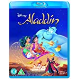 Get Aladdin On Blu-Ray