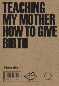 Livres Couvertures de Teaching My Mother How to Give Birth