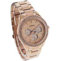 Best Fossil Watches for Women - Top Rated Fossil Watches 2014