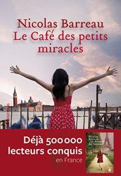Livres Couvertures de Le café des petits miracles