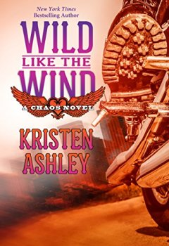 Livres Couvertures de Wild Like the Wind (Chaos Book 6) (English Edition)