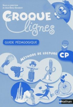 Croque-lignes CP de Indie Author