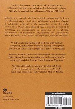 Livres Couvertures de Migraine