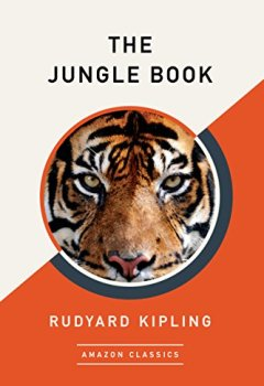 Livres Couvertures de The Jungle Book (AmazonClassics Edition)
