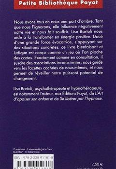 Livres Couvertures de Dominer sa part d'ombre : Un guide de transformation intérieure