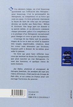 Livres Couvertures de Un thérapeute hors du commun : Milton H. Erickson