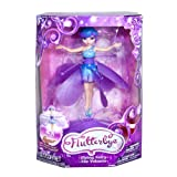 Spin Master 20063583 Flying Fairy Stardust, blau