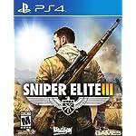 Sniper Elite III(北米版)